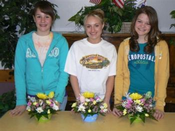 Floriculture Project