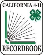 4-H Record Book