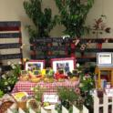Lassen County Fair Display 2015