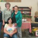 Master Gardeners at Lassen County Fair 2016